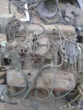 مكينة وقير و دفرنس جمس 454