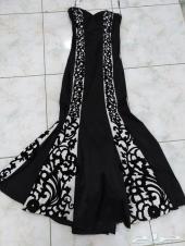فستان سهره فخم للبيع بسعر مغري ب 150