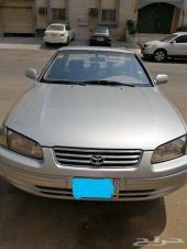 كامري 2002 GL للبيع