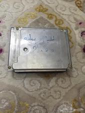 كمبيوتر مكينة bmw 750 موديل 2008