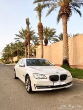 للبيع BMW 730LI 2013  فل قمة في النظافة