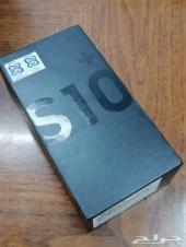 جالكسي S10 بلس جديد