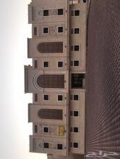 مبنى فندق على الدائري الثاني