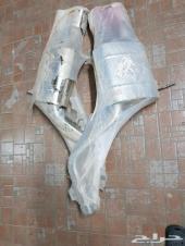 للبيع اكزوز توبي مازيراتي 2005-2012