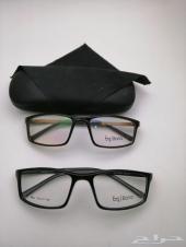 نظارات طبيه و شمسيه رجاليه و نسائيه للبيع