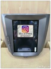 شاشة لكزس  LS 300  IS250