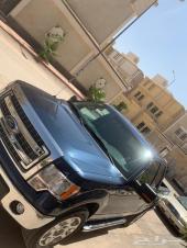 للبيع فورد F150  XLT غمارة ونص 2013 فل