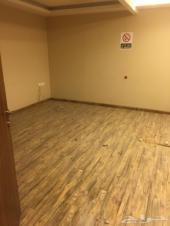 مكتبين للايجار مقابل القصيبي مساحة 135م