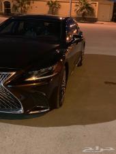 Lexus 500 hybrid HH فل كامل اعلى فئة