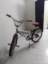 دراجة هوائية للبيع بالمجاردة