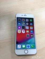 ايفون 6s سعة 64 جيجا روز قولد iPhone 6s