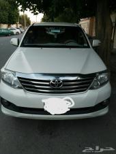 165fb1800 فورتونر 2015 في الشرقيه