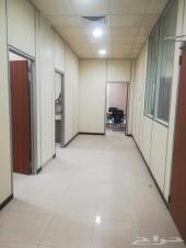مكاتب جاهزة للايجار _ الرياض