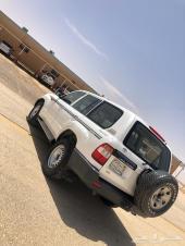 GX ابيض سعودي قير عادي2006