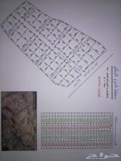عقار العيدابي ( مخطط الحزم )