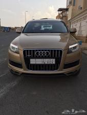 للبيع أودي كيو7 (Audi Q7)