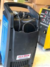 للبيع شاحن بطاريات من شركة alwin