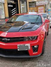 للبيع كمارو 2012