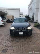 BMW X5 kit M power