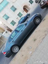 بي ام BMW... بحري ملكييي
