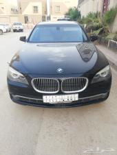 BMW 740i للبيع