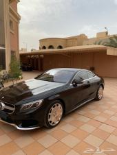 S500 coupe  اس 500 كوب