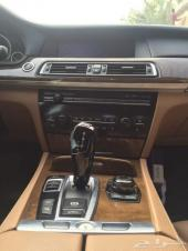 BMW 750IM 2011 تحت الضمان