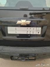 لوحة سيارة خصوصي مميزة للبيع