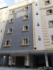 شقة 3 غرف و صالة ب 230 الف التيسير المرتفع
