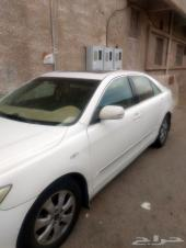 Camry GLX full option