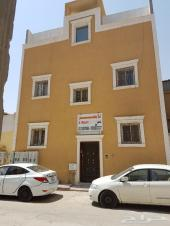 شقة صغير وغرف واستديو للايجار