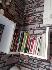 مجموعه كتب للبيع