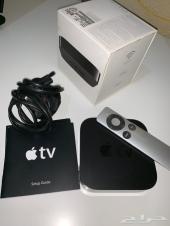 apple TV ابل تي في الجيل الثالث