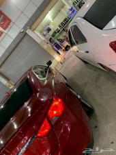 امبالا 2015 LTZ احمر للبيع