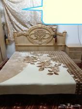 غرفة اطفال وغرفة نوم