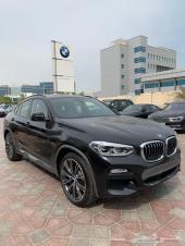 BMW X4 - 2019  ام كت جديد 0 كم (( تم البيع ))
