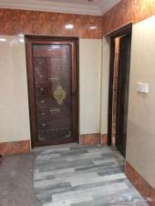 للتنازل عن شقة في حي الجواهره علي بنك الرياض