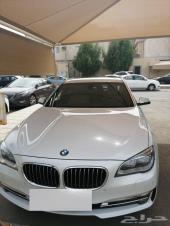 بي ام دبليو Li 730 BMW
