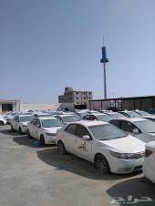 سيارات كيا للبيع