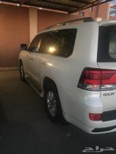 GXR3 للبيع لاند كروزر سعودي