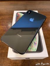 IPhone Xs Max Space Grey - ايفون اكس ماكس