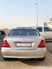 مرسيدس فياقرا S500 لارج جفالي