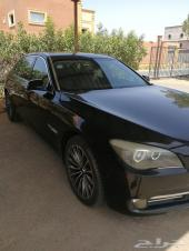 BMW. 740 Li