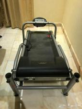 جهاز رياضي للمشي (سير)