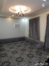 شقة مكة عوايل مؤثثة للإيجار شهرين