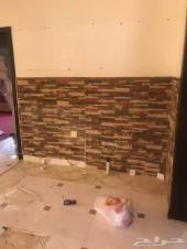شركة تنظيف زجاج محلات خزانات شقق فلل بيوت فرش