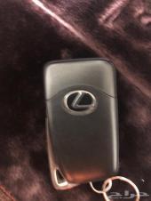 مفتاح لكزس وكاله 2016