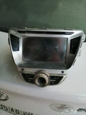 شاشة سيارة النترا 2015