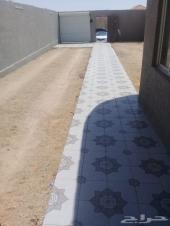 لليجار استراحة عزاب الرمال 3000 رقم 1124