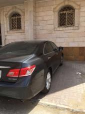 لكزس 2011 سعودي 350